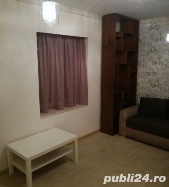 Apartament modern 2 camere Piata Muncii / Metrou