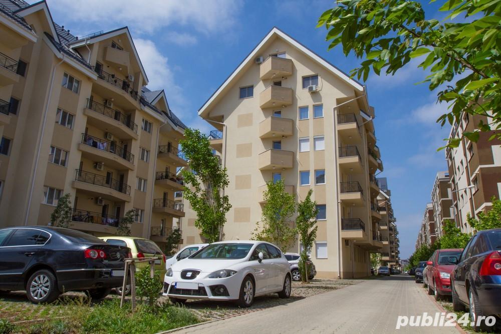 Apartament 3 camere, Dimitrie Leonida