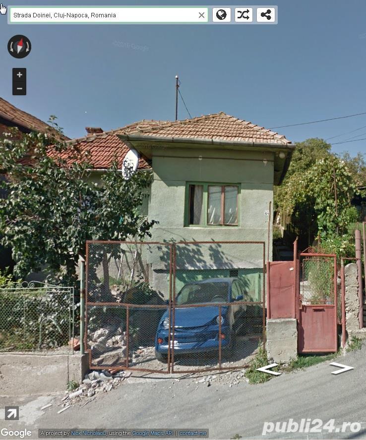 vand  casa  in cluj cartieru dimbu rotund