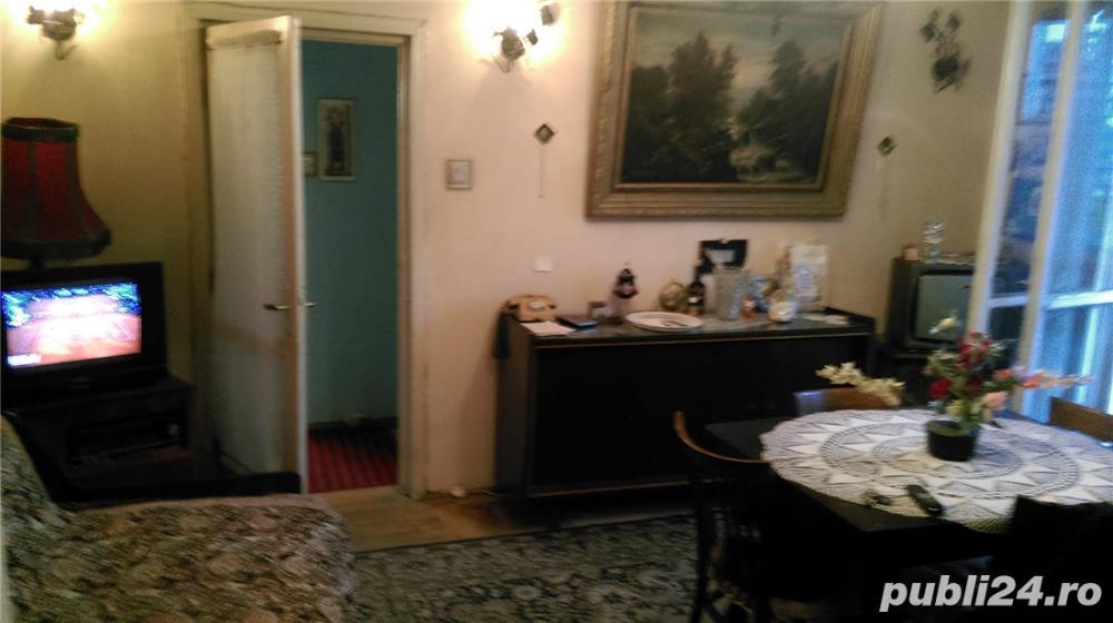Apartament 3 camere Gara de Nord - Dinicu Golescu