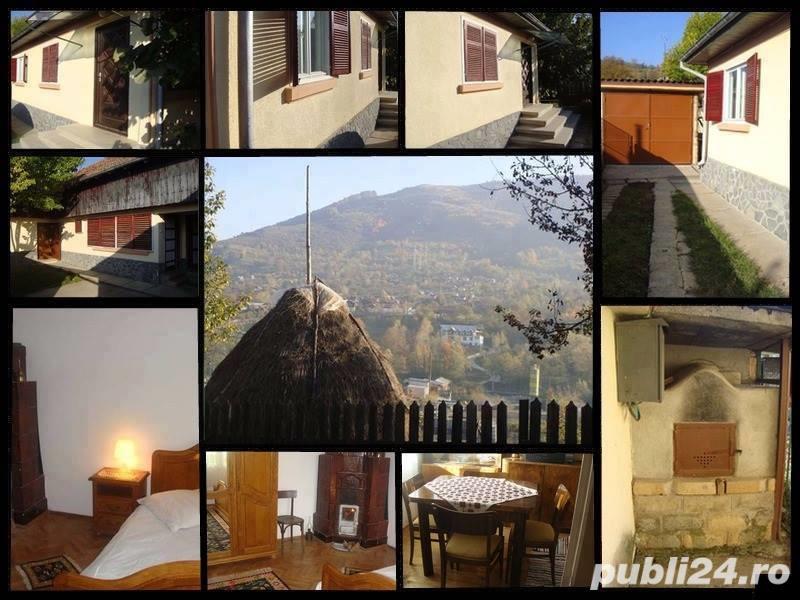 Casa Valea Doftanei