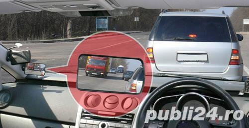 Sistem Krugozor Original - Oglinzi periscopice masini volan pe dreapta