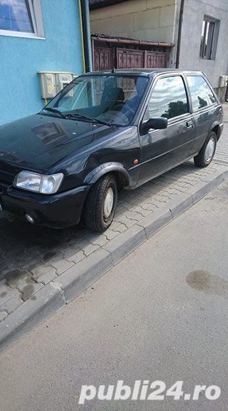 Ford Fiesta 1500 lei