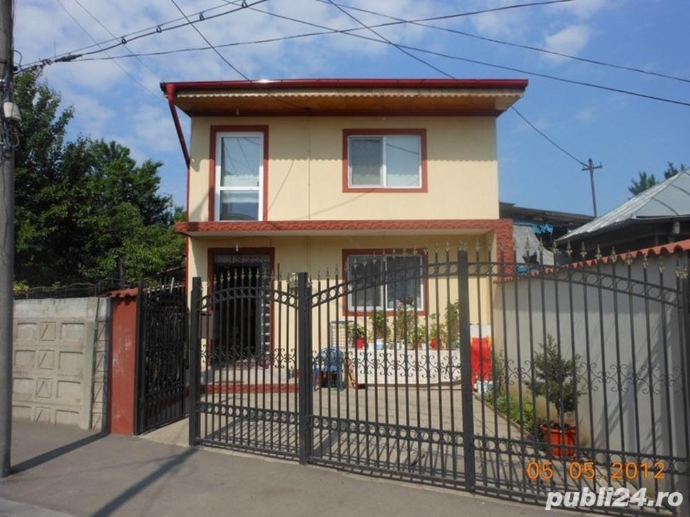 Vila cocheta, P+1, Bucurestii Noi, Soseaua Chitilei, sector 1, Bucuresti