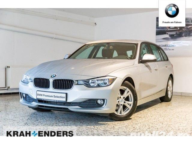 BMW Seria 3, BMW Premium Selection