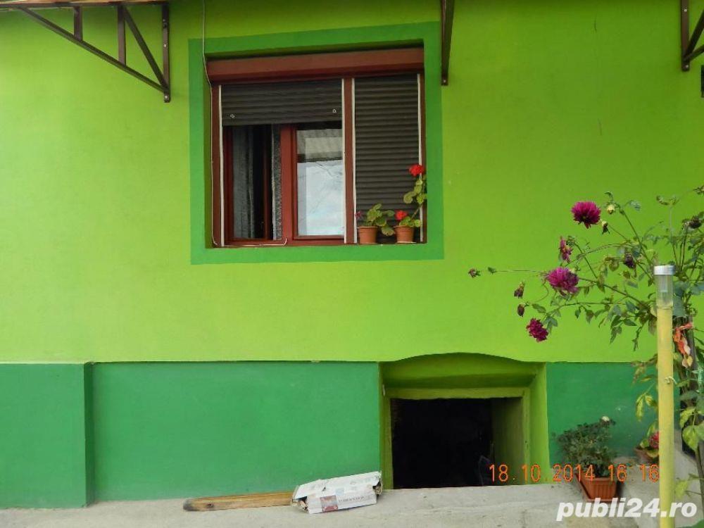 Casa in centru, Ciugudu de Sus, com. Unirea, jud. Alba, teren 11 ari