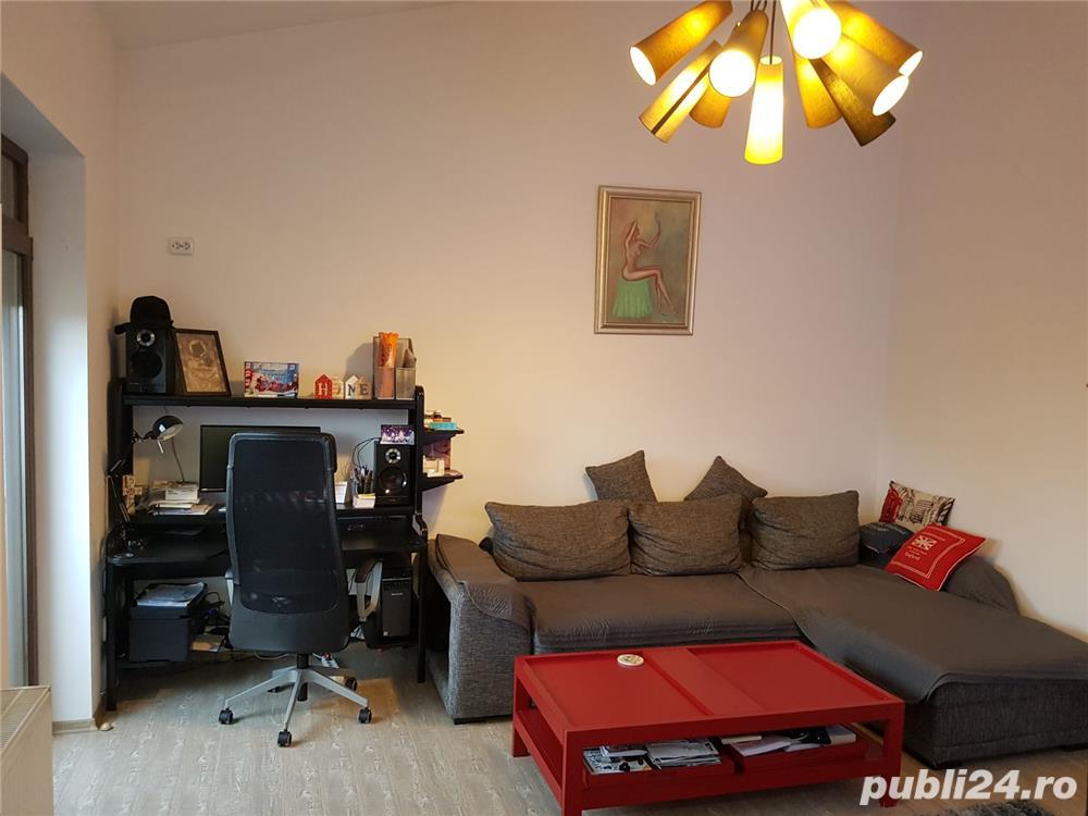 Apartament 3 camere, Rond Cosbuc