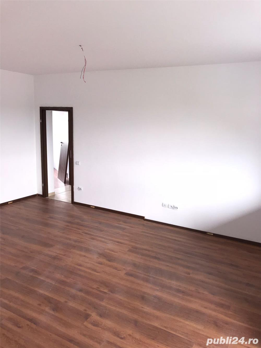 Finalizat / Apartament 3 camere 84mp - Grand Arena Mall