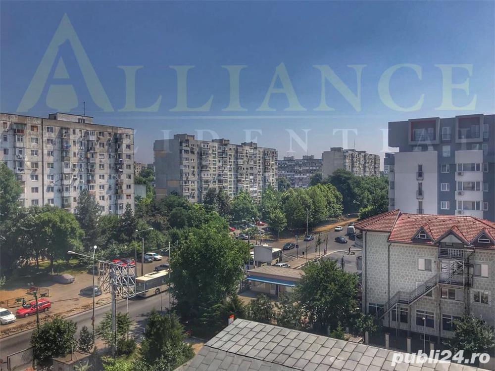 Brancoveanu - Apartament 2 camere 56mp - Zona foarte linistita