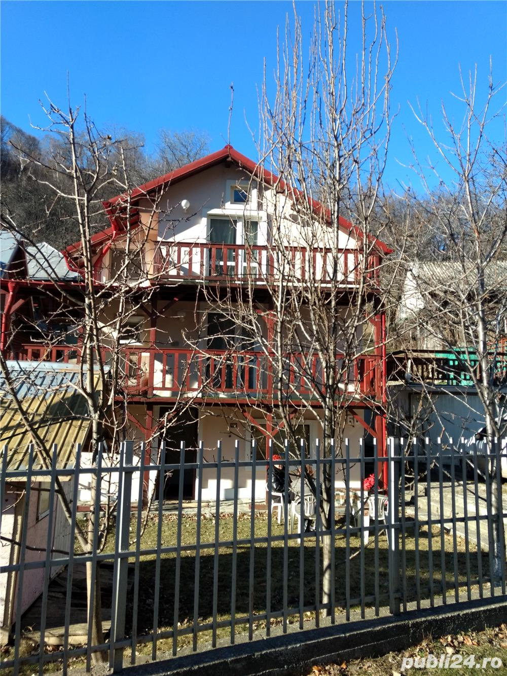 Vila Campina, Valea Doftanei de vanzare