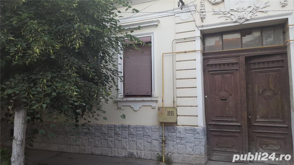 Proprietar Casa Timisoara Timocului - Saguna