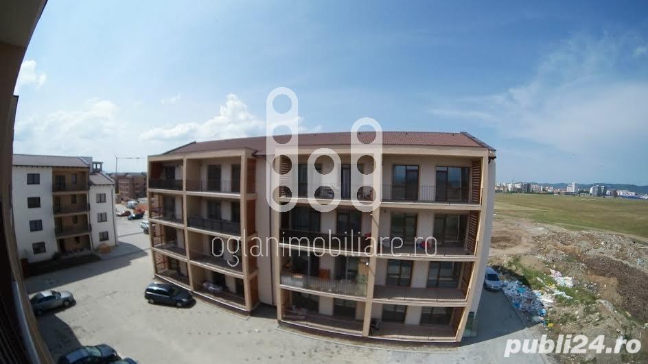 Apartamente 3 camere Intabulat cu terasa generoasa