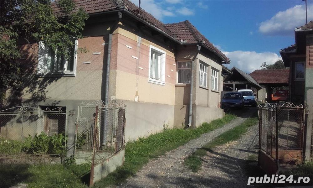 Casa de vanzare in Orasu Nou