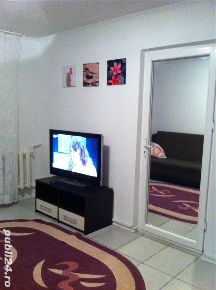 Proprietar - Inchiriez apartament 2 camere in Tomis Nord