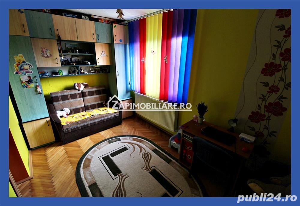 Apartament 2 camere de vanzare, Dambu Pietros, Targu Mures