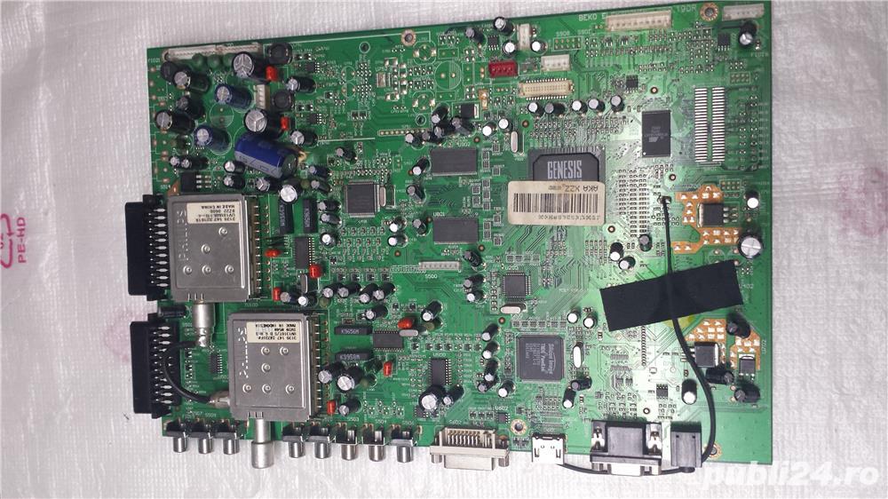 Placa de baza LCD Beko Grundig Z6P.190R