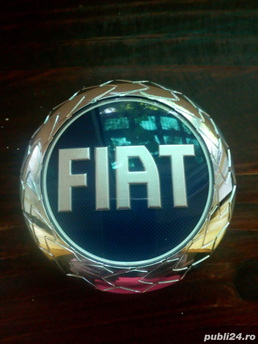 Grila Fiat