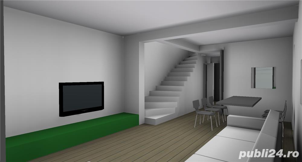 Duplex in Timisoara. Zona linistita cu aer curat