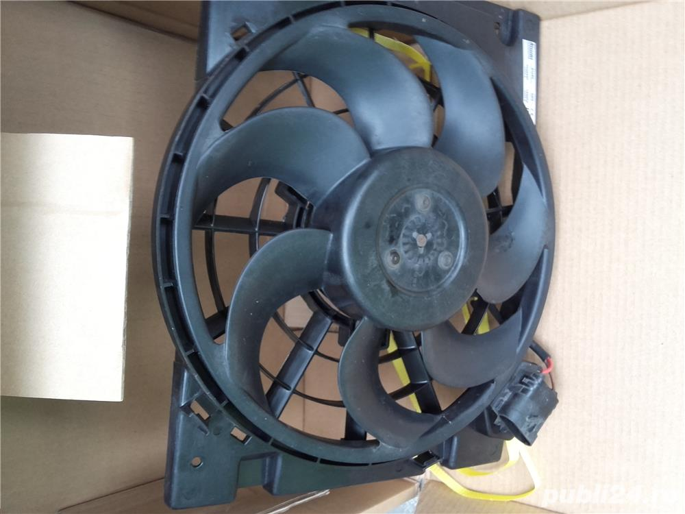 Vand electroventilator clima Opel Astra G - H