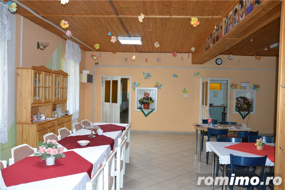 Spatiu gradinita/after school, Buzias
