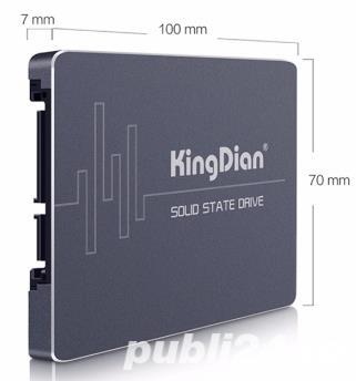 SSD 240Gb model S280 KinDian nou 2.5inch sata II