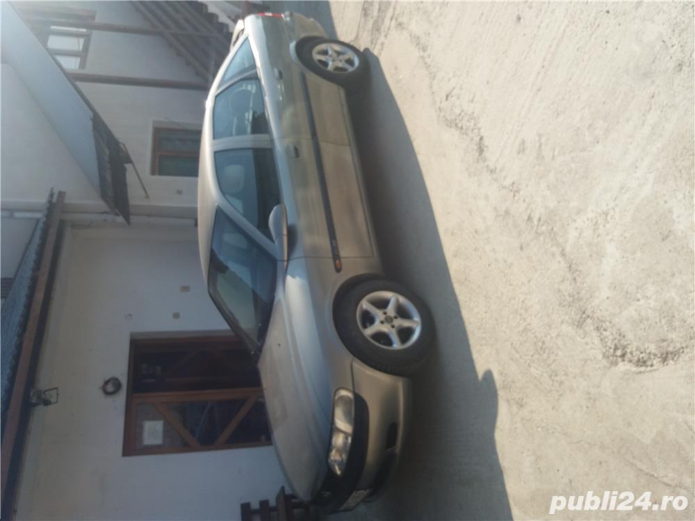 Opel Vectra vand sau schimb