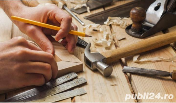 Repar mobila la domiciliu