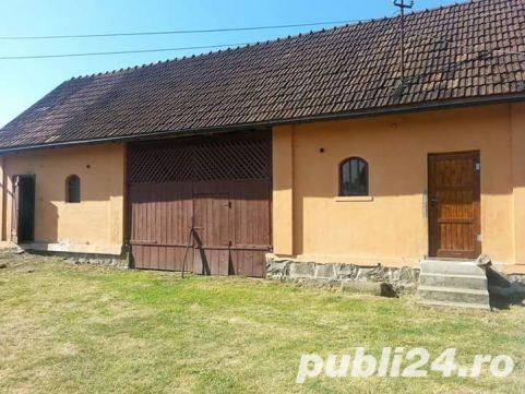 Casa  in Tebea  judet Hunedoara
