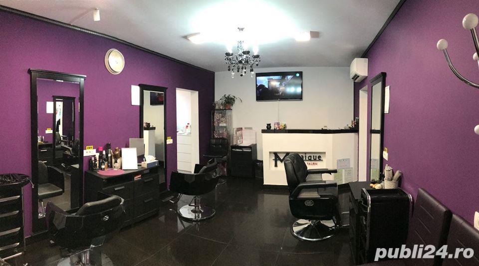 Vanda Salon Infrumusetare Zona Drumul Taberei Sector 6 Romimoro