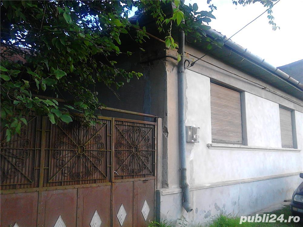 Proprietar vand casa 3 camere in Bocsa Montana sau schimb cu apartament in Resita