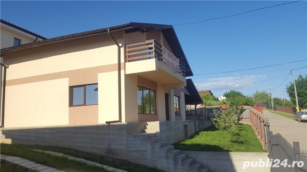 Vila de vanzare, zona Bucium -1,2 Km fata de Hanul Dacilor