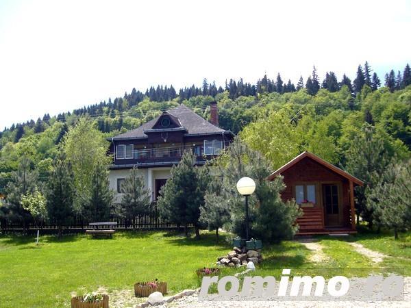 Vanzare  casa  12 camere Neamt, Agapia  - 195 EURO