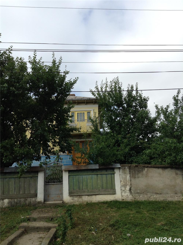 Vila & Gradina