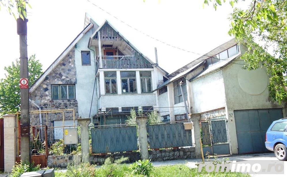 CD347 Casa in Timisoara zona Blascovici , 11 camere !
