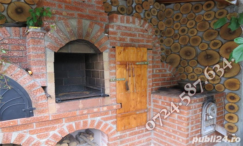 Unirii Sf Mina ex cartier evreiesc Tel Aviv- o oaza di relax e armonia rustica nel cuore di Bucarest