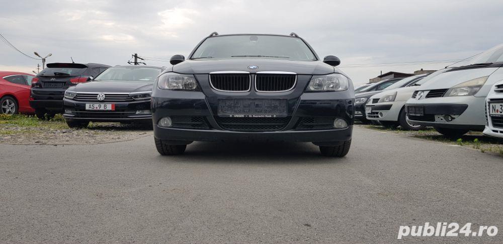 BMW 318 d -Combi