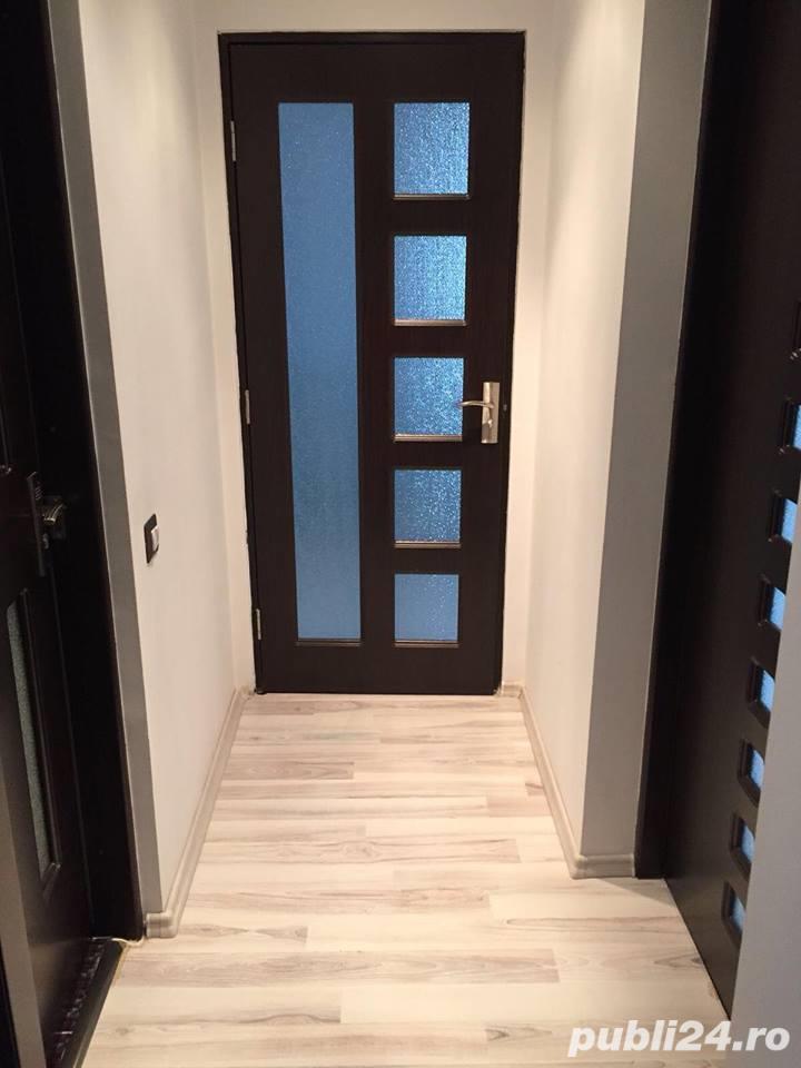 Apartament cu 3 camere in Giurgiu