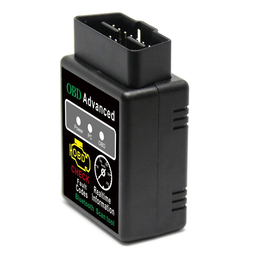 Tester auto / Interfata OBD II diagnoza Bluetooth pentru Android ( Obd2 )           ;