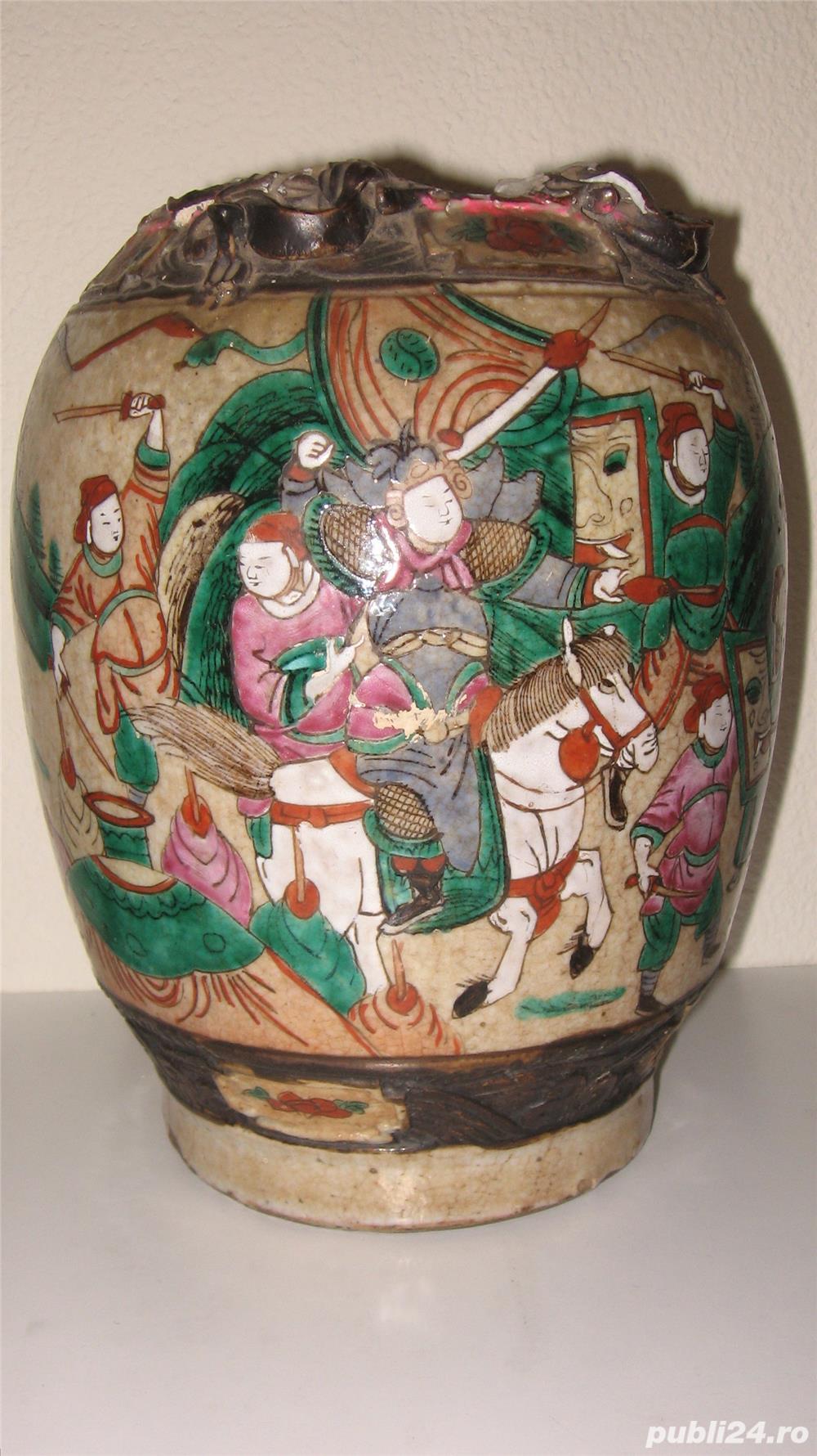 vaze satsuma