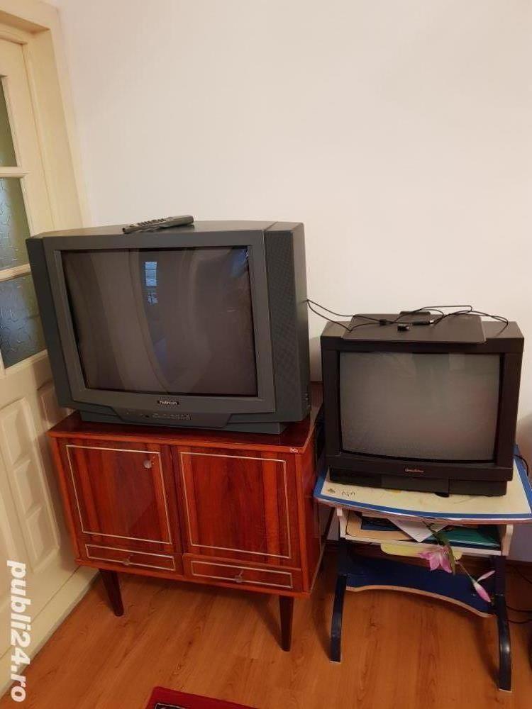 De vanzare 2 Televizoare color  Golstar si Platinium