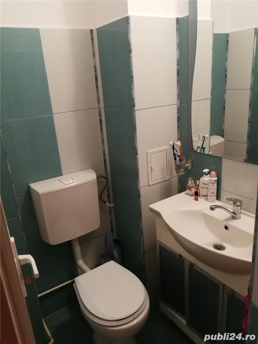 Vand apartament 3 camere craitar
