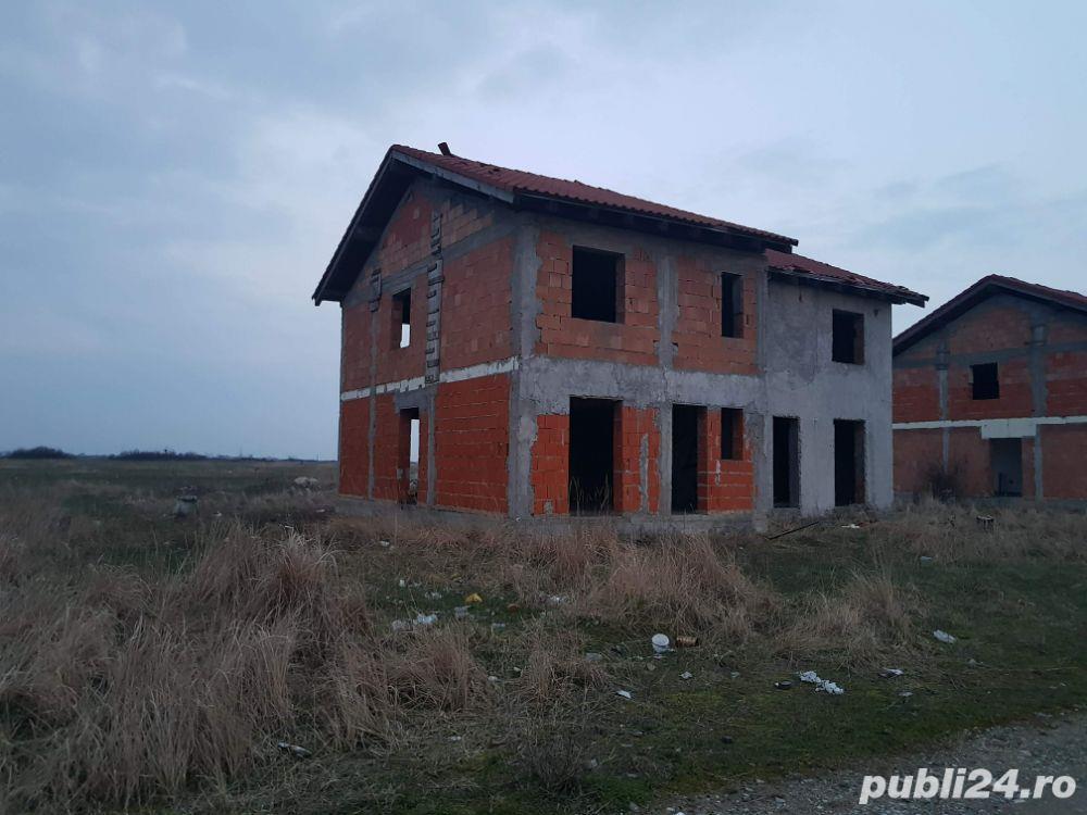 Vanzare  casa  4 camere Timis, Giroc  - 115 EURO