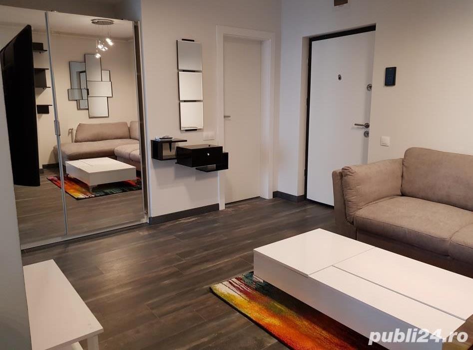 Inchiriez Apartament 1 Camera Dumbravita 300 Euro