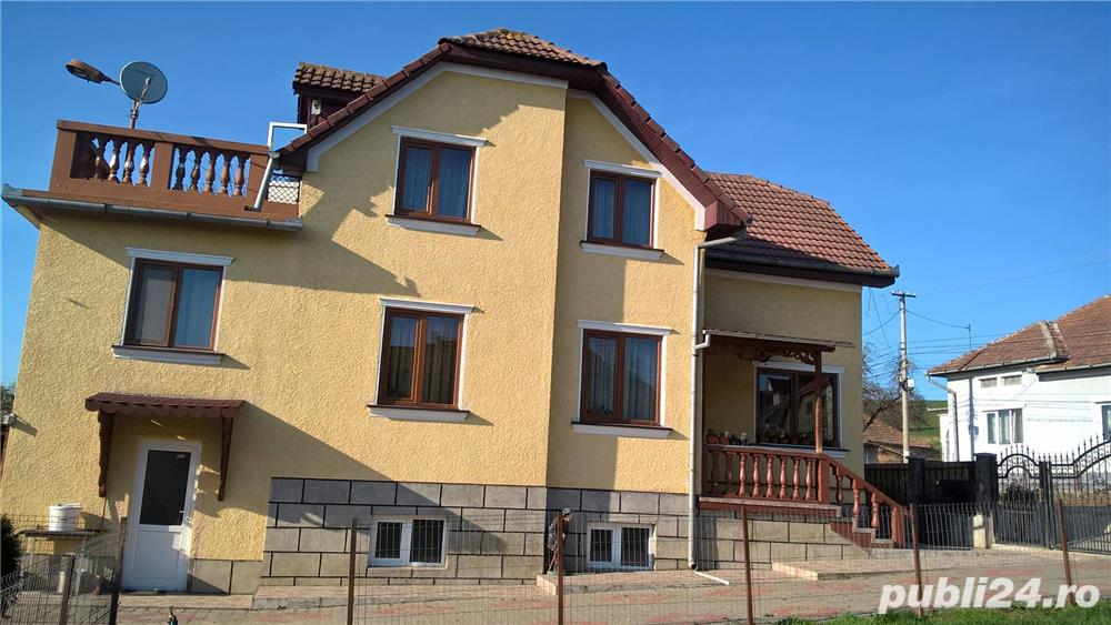 Casa in Ludus (Negociabil) (Schimb cu apartament sau casa cu 2-3 camere in Ludus +diferenta)