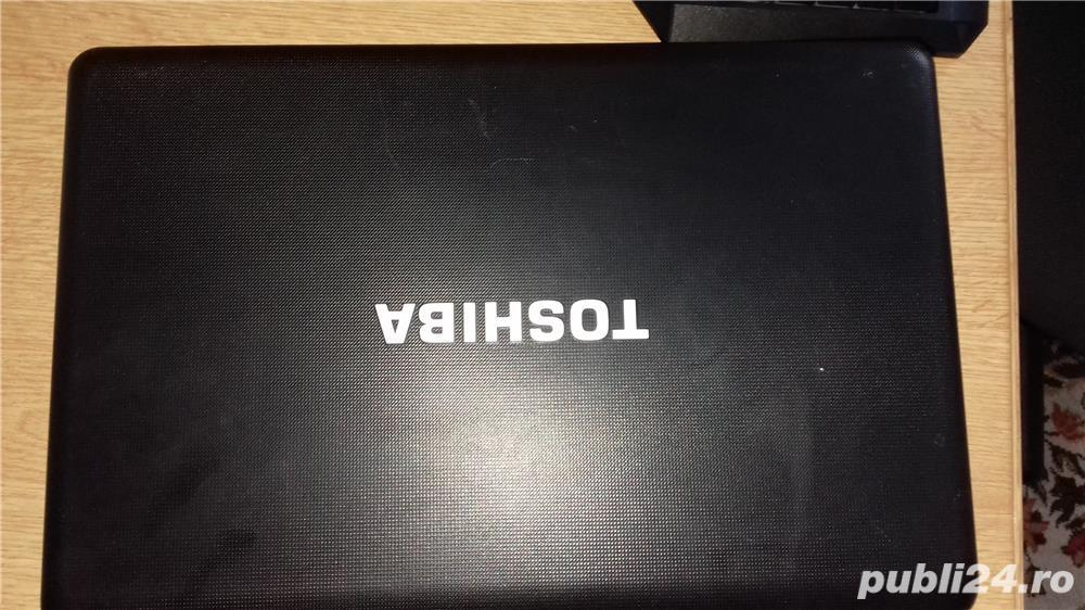 Laptop Toshiba Satellite C660-1C1