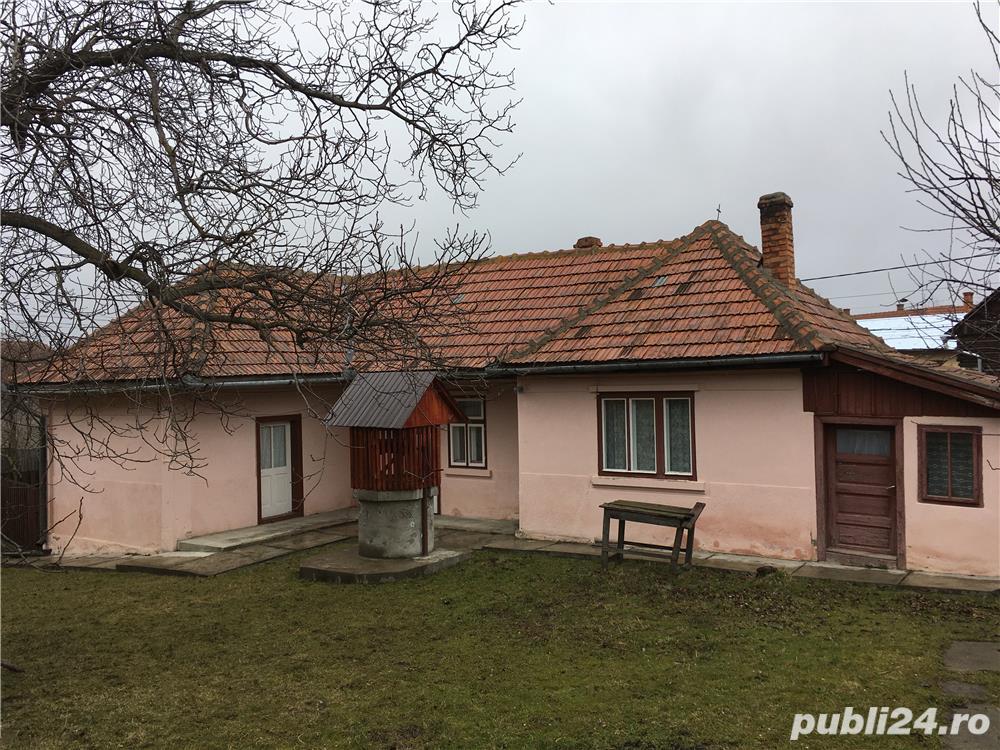 Casa particulara + gradina