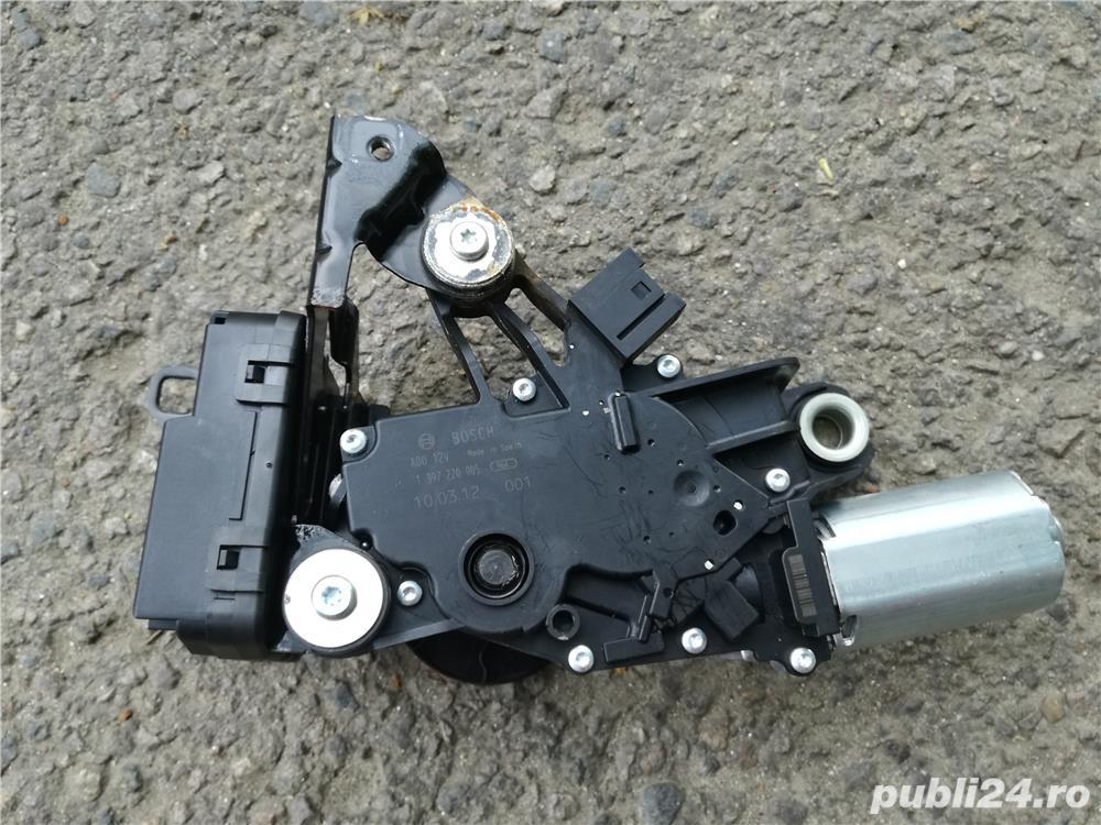 Motoras stergator luneta Bosch ptr Bmw E91