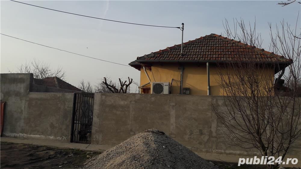 Casa + Teren, Zimnicea, Teleorman