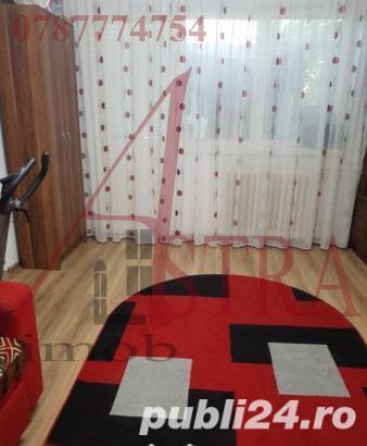 VINDEM apartament 2 camere, zona Big la G-uri etaj 1