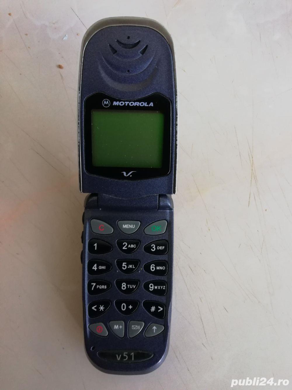 Telefon Motorola V 51